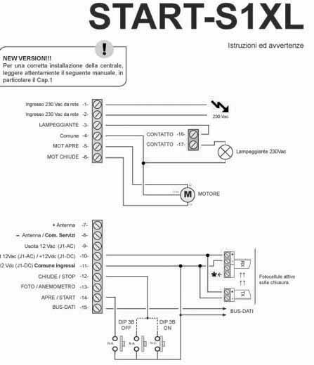 Schema Elettrico Tenda Motorizzata : Collegamento sensore vento per tende da sole